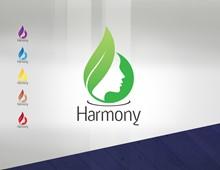 Harmony Logo IMPLOGO003