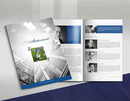 Simple Annual Report IMPANRE001