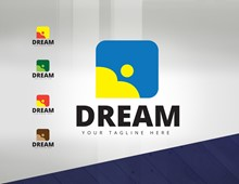 Dream Logo IMPLOGO001-B